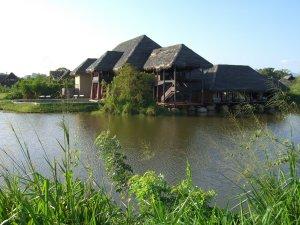Sri Lanka Vil Uyana  Resort 3