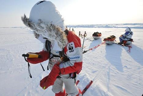 Image: Caitlin Arctic Survey