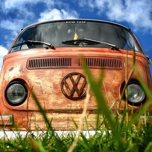 VW Combi Van-EURO
