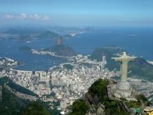 Rio de Janeiro-Modern City Area