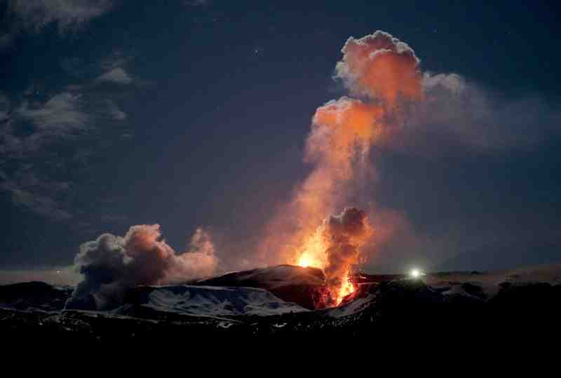 the tourism impact of volcanic eruption Professor stephen sparks, university of bristol, argues that the modern globalised world is uniquely vulnerable to very large volcanic events.